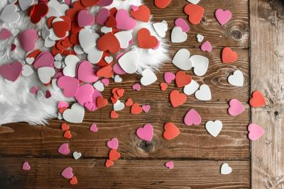 4 Valentine's Day Crafts for Kids